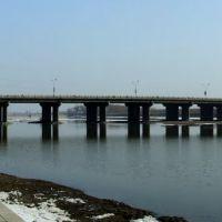 太子河大桥, Ляоян