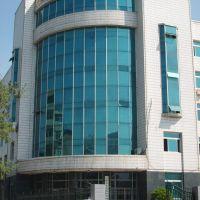 劳动和社会保障局(Ministry of Labour and Social Security of Liaoyang), Ляоян