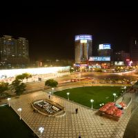 Lanzhou, Иаан