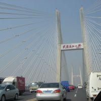 武汉长江二桥, Ухань