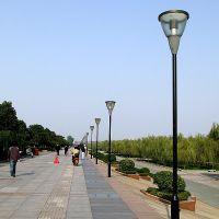 武汉江滩, Ухань
