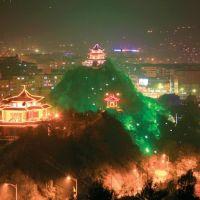 古交夜景(转载by xingchun), Кайфенг