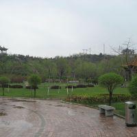 水泉寨公园(转载by xingchun), Кайфенг