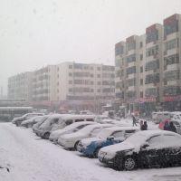 大雪天, Кайфенг