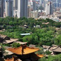 五泉山下, Лиаоиуан