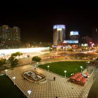 Lanzhou, Лиаоиуан