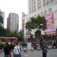 兰州市容一瞥, Иангчау