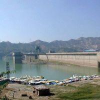 刘家峡 Liujiaxia Reservoir, Венчоу
