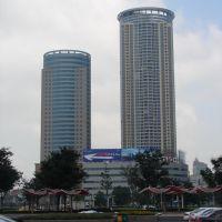浙江省宁波市--市容6, Нингпо