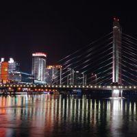 甬江大桥, Нингпо