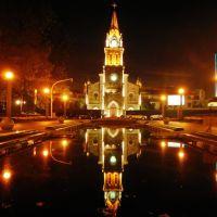 老外滩 天主教堂, Нингпо