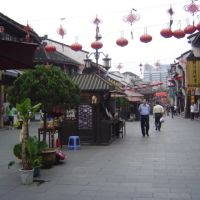 Old Town Markets, Hangzhou, Ханчоу