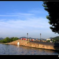 断桥之晨 The Broken Bridge(2008-07-08), Ханчоу