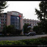 索菲特西湖大酒店, Ханчоу