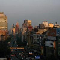 Hangzhou,Evening, Ханчоу