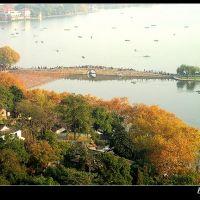 Duanqiao-The Broken Bridge(2004-11-28), Ханчоу