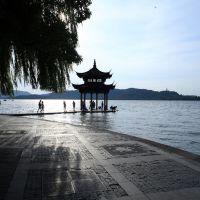 西湖, Ханчоу