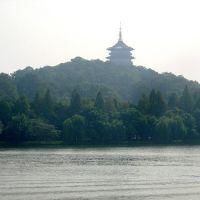 Hangzhou - Lago Occidentale, Ханчоу