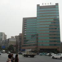 杭州市武林大厦, Ханчоу