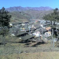 河北省秦皇岛市青龙县土门子乡朱石岭村, Вейфанг
