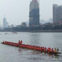 Dragon Boat Festival, Гуанчжоу