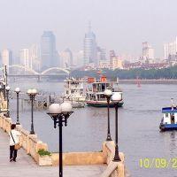 Pearl River, Гуанчжоу