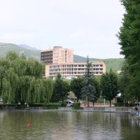 Lcher Vanadzor, Ванадзор