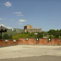 "HOTEL"" KIROVAKAN"", Ванадзор"