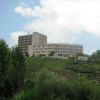 """готель """"Кіровакан"""", Ванадзор"""