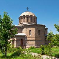 Vanadzor Russian Church, Ванадзор