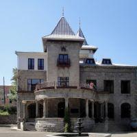 Vanadzor, Thairovs former villa, Ванадзор