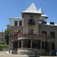 Tairovs Summer House, Ванадзор