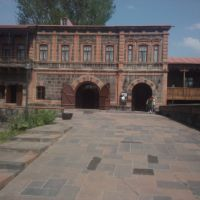 Museum of National Architecture and Urban Life of Gyumri, Гюмри