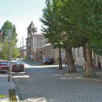 Vieux quartier, Гюмри
