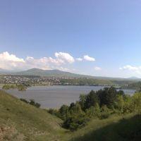 озеро цовинар, Раздан