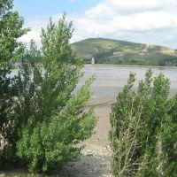 Атарбекян ГЭС, Раздан