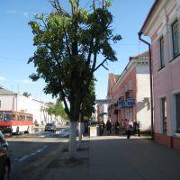 Stare miasto. Old city. Baranawiczy., Барановичи