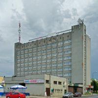 Гостиница «Горизонт», Барановичи