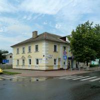 Советская ул., 106, Барановичи