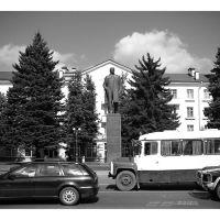 Lenin, Барановичи