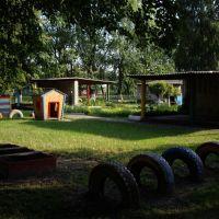 kindergarten, Барановичи