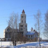 Жаночы манастыр, Барановичи