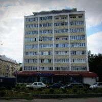 Ленина 15, Барановичи