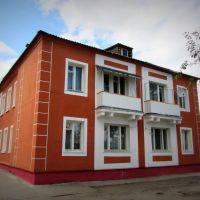 Брестская улица, Барановичи