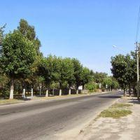 улица Баранова, Барановичи