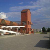 """Торговый дом """"Северный"""", Береза Картуска"""