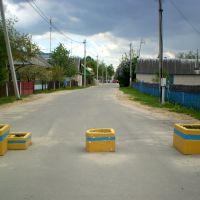 Вул. Савецкая, Береза Картуска