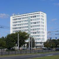 Беларусбанк, Брест