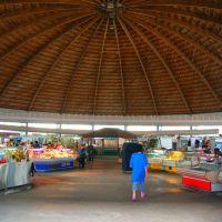 Під куполом ринку, Брест