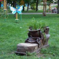 Белорусская обувь., Брест